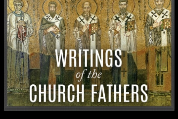Writings of the Church Fathers