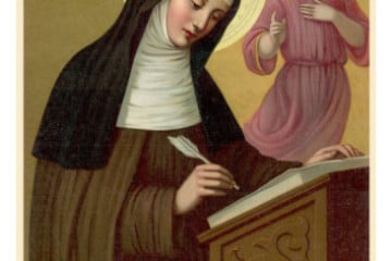 feminism in lives of the saints Lives of the saints has 1,368 ratings and 67 reviews  vittorio lives with his mother,  a feminist analysis can be used to evaluate this book quite easily,.